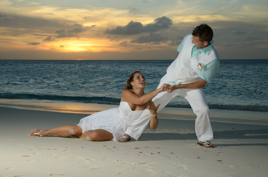 Aruba Weddings & Ceremonies